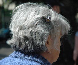 остаряване