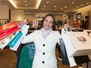 шопинг мания