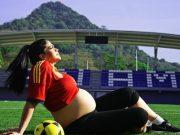 спорт и бременност