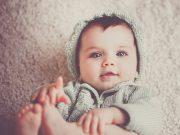 кашлица при бебе