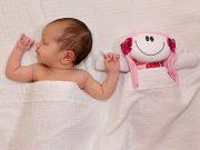 бебето не спи
