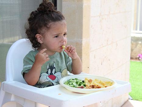 Причини детето ви да отказва да се храни