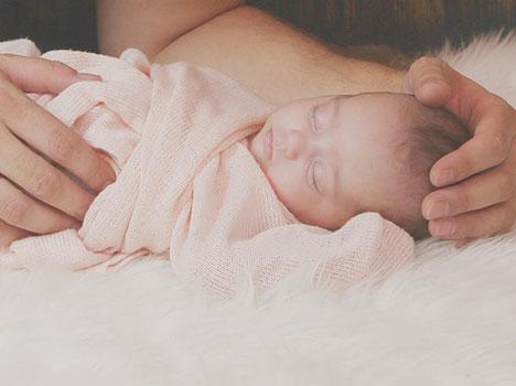 Полицитемия у новородени