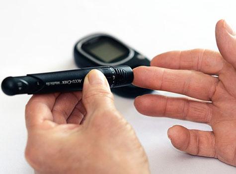 диабет тип 1 и 2