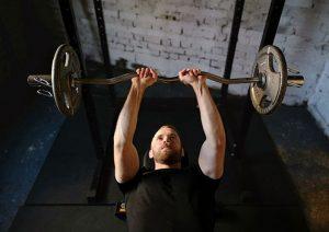 стимулиране производството на тестостерон