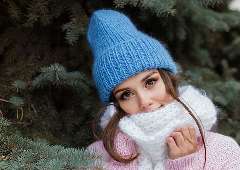 причини постоянно да ви е студено