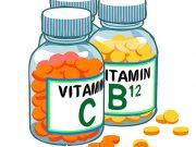 витамини и минерали подпомагат метаболизма
