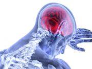 травматична енцефалопатия