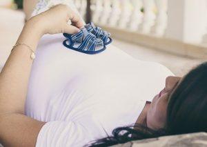 оригване по време на бременността
