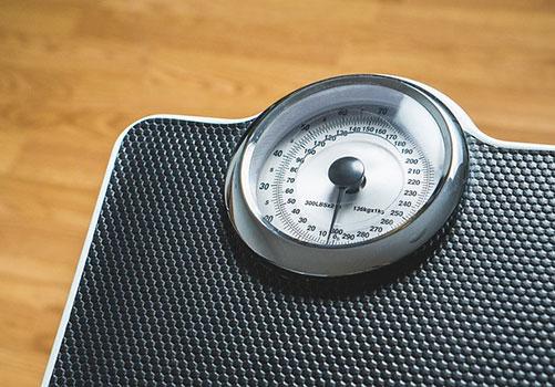 хронична обструктивна белодробна болест и отслабване
