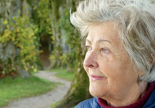 съдова деменция