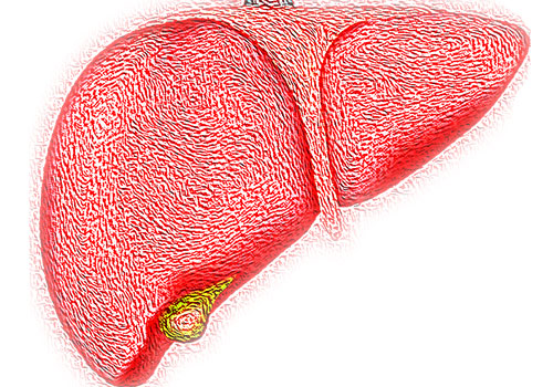 цироза на черния дроб при деца