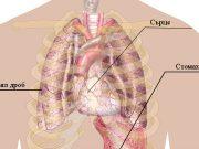 хронично белодробно сърце