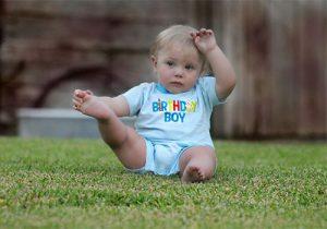 игри, подходящи за 6-месечно бебе