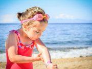 болести при деца през лятото