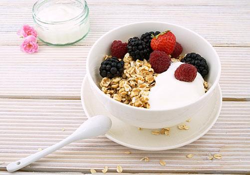пълнозърнести храни, подходящи за отслабване