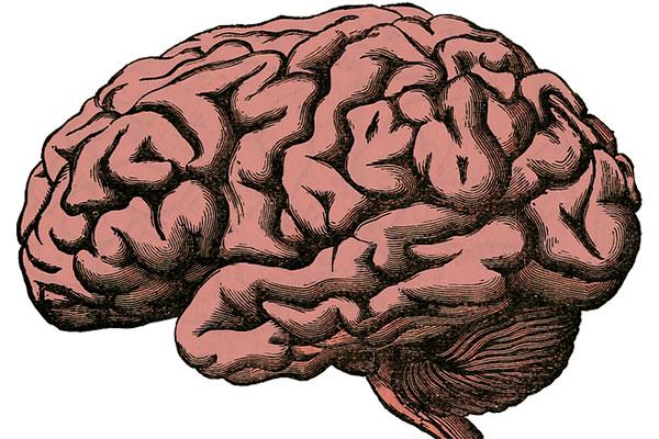 мозъчна контузия