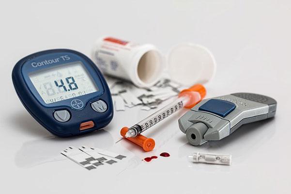 диабет и болест на Алцхаймер