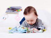 игри, подходящи за 8-месечно бебе