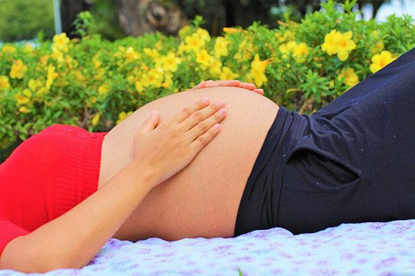 сърцебиене по време на бременността