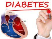 диабетна кардиомиопатия