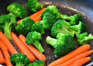 храни при стеатоза на черния дроб