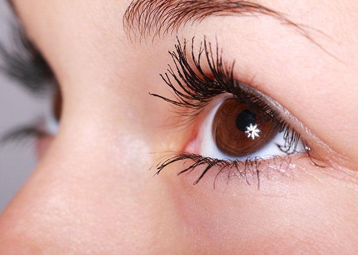 ечемик на окото