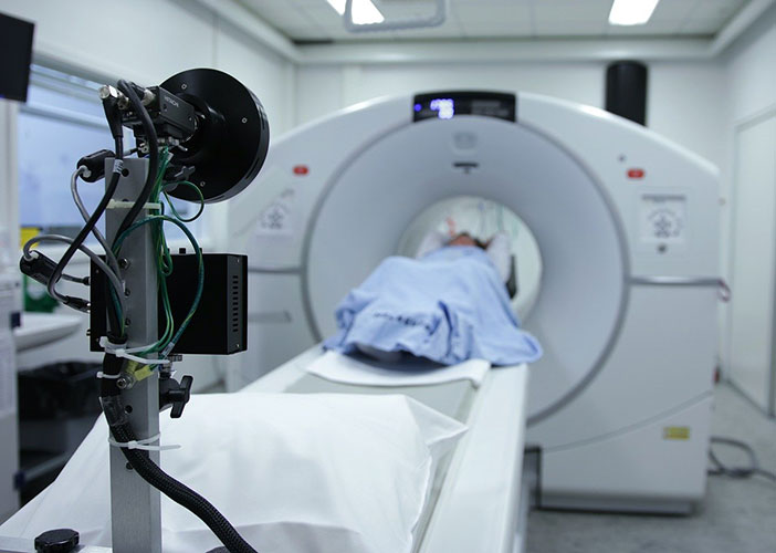 диагностицира рак на панкреаса