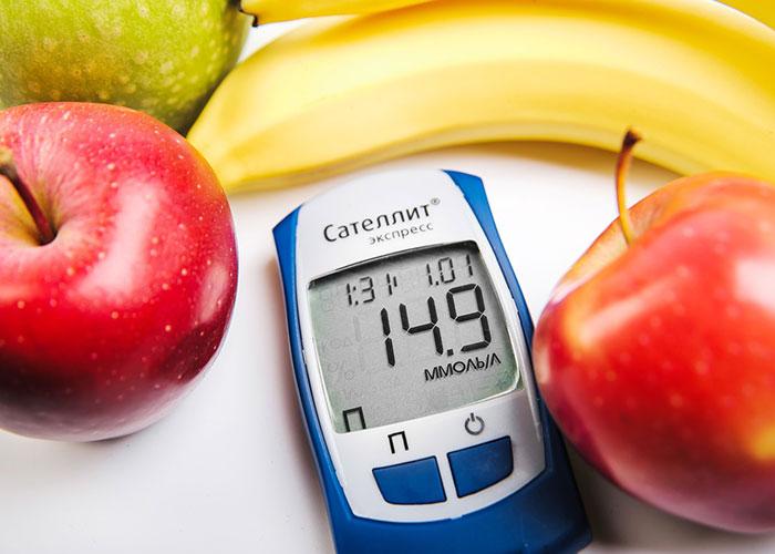 лабилен диабет