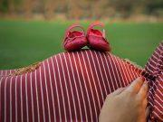 оплаквания през бременността