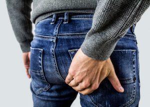 камъни в простатата