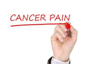 болка при рак