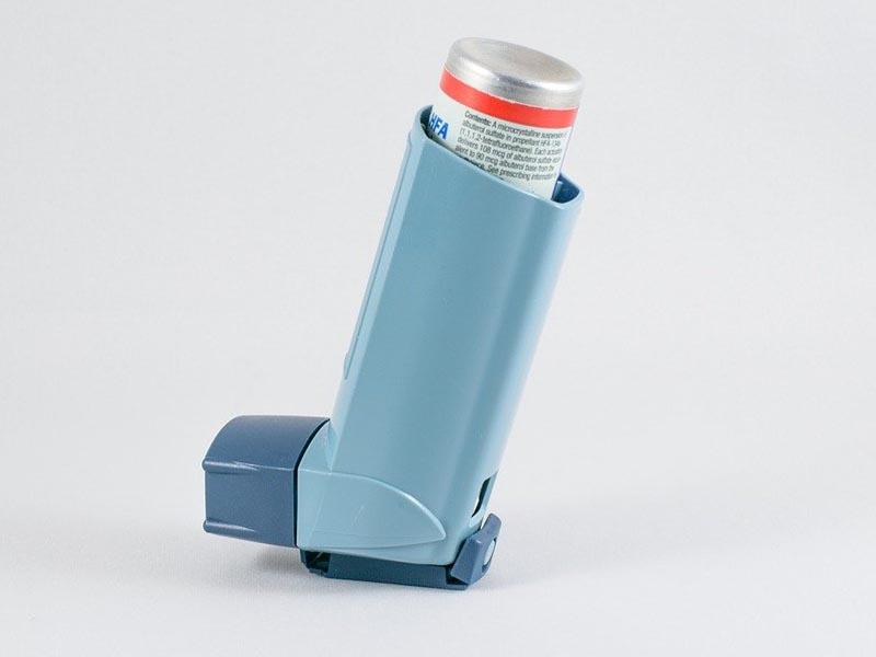 астматичния пристъп