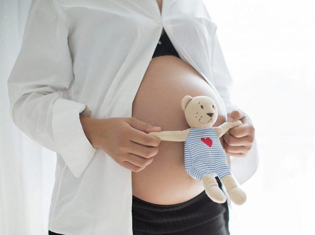 трихомони и бременност