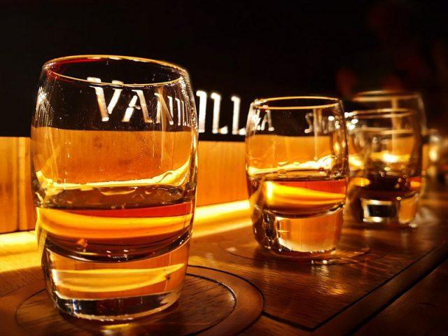алкохолна абстиненция