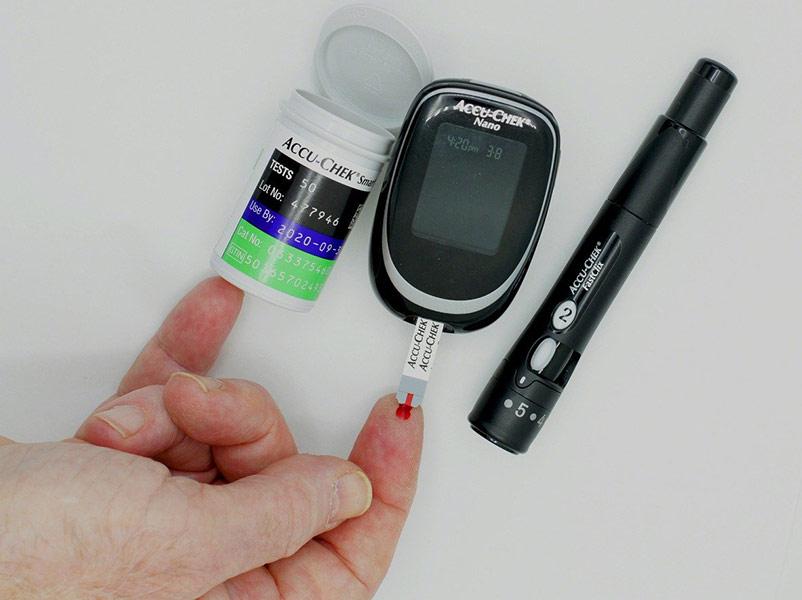 диабет при генетични синдроми