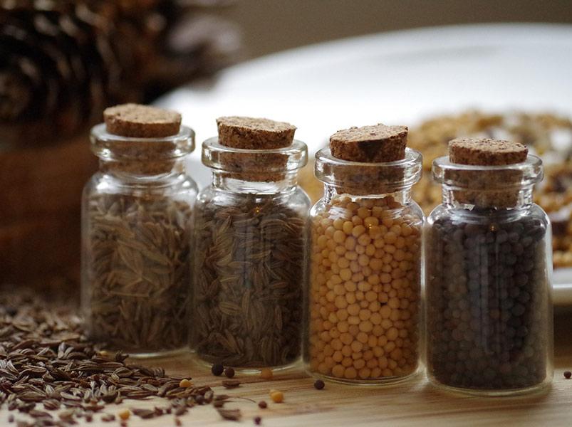билки подобряват храносмилането