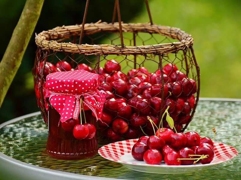 плодове, които причиняват подут корем