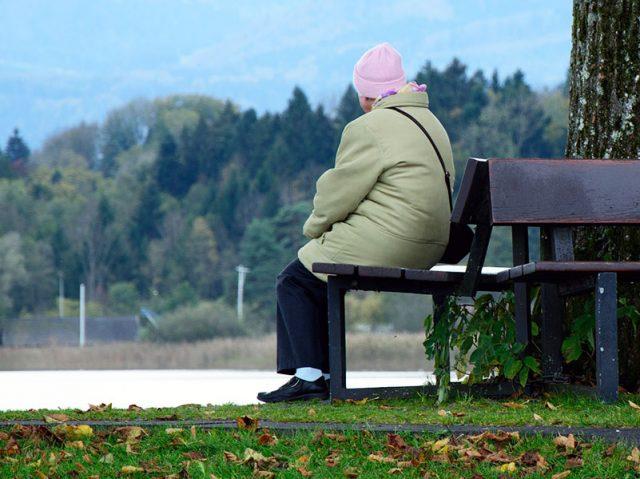 депресия и болест на Паркинсон